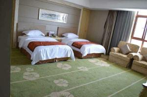 Фото отеля Tian Yu Hotel