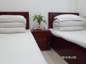 Yijia Hotel, Hotely  Qinhuangdao - big - 3