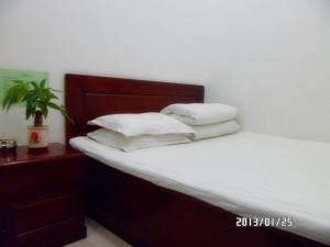Yijia Hotel, Hotely  Qinhuangdao - big - 6