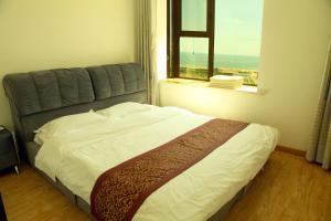 Qingdao Bedom Apartment Shanhaiwan