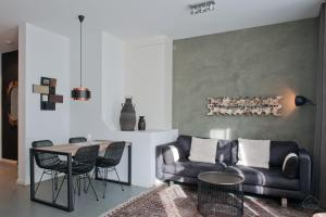 Exceptional Apartments