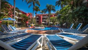 Enderley Gardens Resort - Surfers Paradise, Queensland, Australia