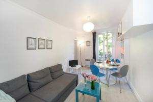 Cute Sacré Coeur Apartment