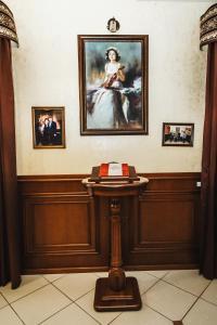 Отель Чайковский на Мира - фото 2