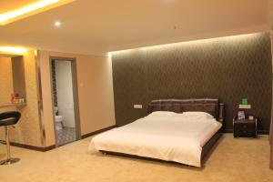Qingdao Haiyage Hotel, Szállodák  Csingtao - big - 11