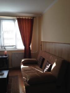 Ágoston Apartment