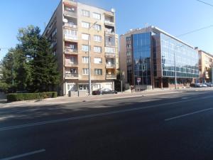 Apartment Grbavica Zoja