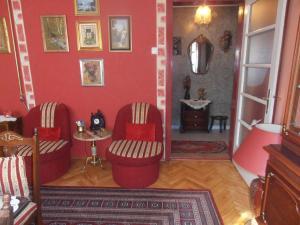 Apartment Grbavica Zoja - фото 7