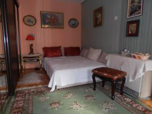 Apartment Grbavica Zoja - фото 11
