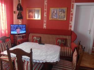 Apartment Grbavica Zoja - фото 8