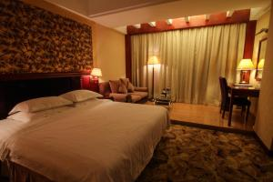(Changping Fulong Hotel)
