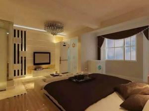 Haicheng Apartment Xingfuli Branch
