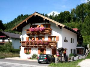 Haus Appesbacher, Homestays  St. Wolfgang - big - 2
