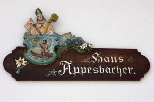 Haus Appesbacher, Homestays  St. Wolfgang - big - 6