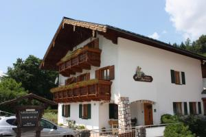 Haus Appesbacher, Homestays  St. Wolfgang - big - 5