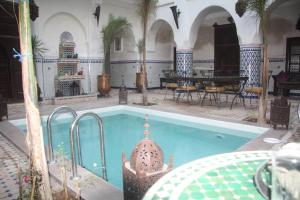 Riad Dar Moulay Ali