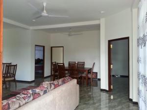 Coral Palm Villa and Apartment, Apartments  Unawatuna - big - 7
