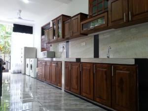 Coral Palm Villa and Apartment, Apartments  Unawatuna - big - 12