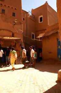 纳特里亚德酒店 (Riad Dar El Nath)