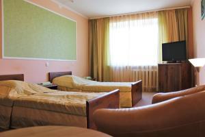 Отель Юность - фото 18