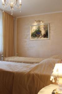 Отель Юность - фото 12