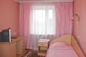 Отель Юность - фото 20