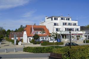 Hotel Maris