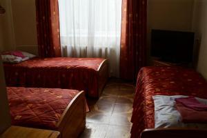 Отель Спорт - фото 6