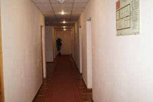 Отель Спорт - фото 2