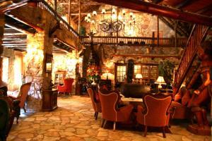 The Farm Inn