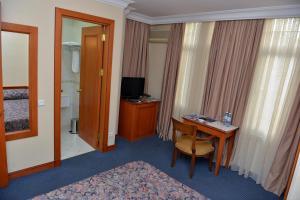 Отель Ичери Шехер - фото 18