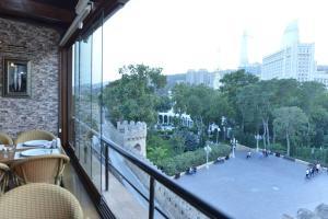 Отель Ичери Шехер - фото 13