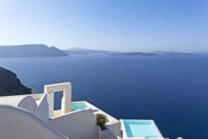 Canaves Oia Suites & Spa (Οία)