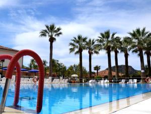 obrázek - Hotel Villaggio La Mantinera
