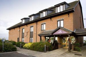 Premier Inn Rainham - Kent
