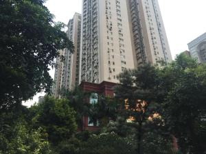 Guangzhou Subway Apartment Partner