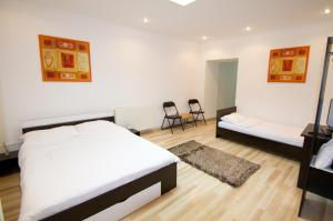 Studio Premium Mureșenilor, Appartamenti  Braşov - big - 11