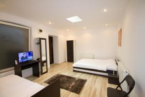 Studio Premium Mureșenilor, Appartamenti  Braşov - big - 4