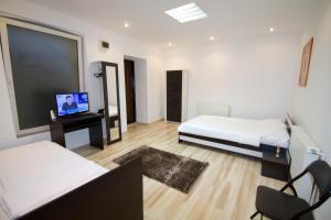 Studio Premium Mureșenilor, Appartamenti  Braşov - big - 12