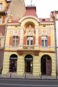 Studio Premium Mureșenilor, Apartmány  Brašov - big - 3