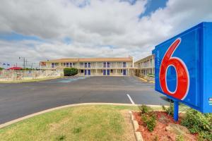 obrázek - Motel 6 - Oklahoma City Airport