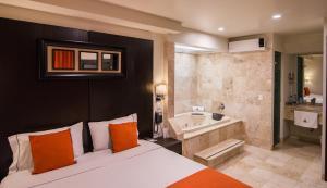 Hotel del Pescador, Hotely  Ajijic - big - 13