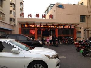 Yibeiju Apartment Lijing