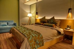 Foshan Four Season Boutique Hotel, Hotely  Foshan - big - 5