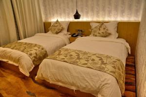 Foshan Four Season Boutique Hotel, Hotely  Foshan - big - 2