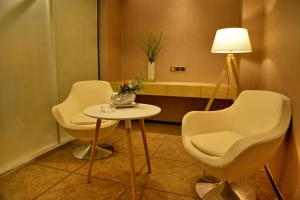 Foshan Four Season Boutique Hotel, Hotely  Foshan - big - 23