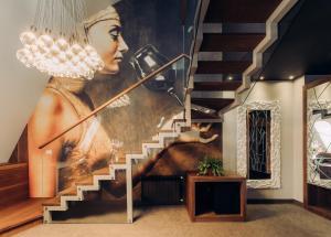 UNO デザイン ホテル