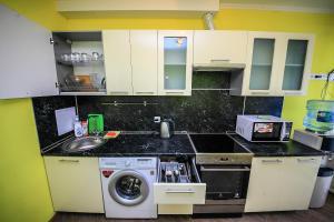 Апартаменты MS Apartments Долгопрудный - фото 27