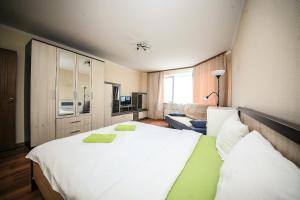 Апартаменты MS Apartments Долгопрудный - фото 11