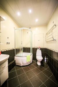 Апартаменты MS Apartments Долгопрудный - фото 19